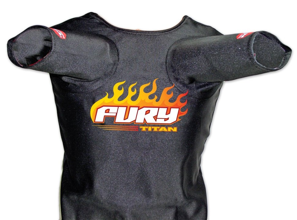 The Fury Blast Shirt